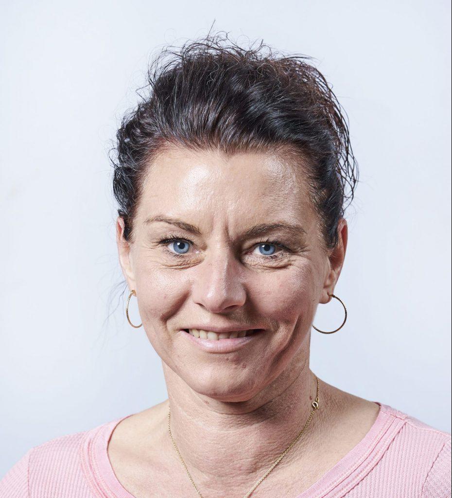 Heidi Muhlbrandt (f. 1974)
