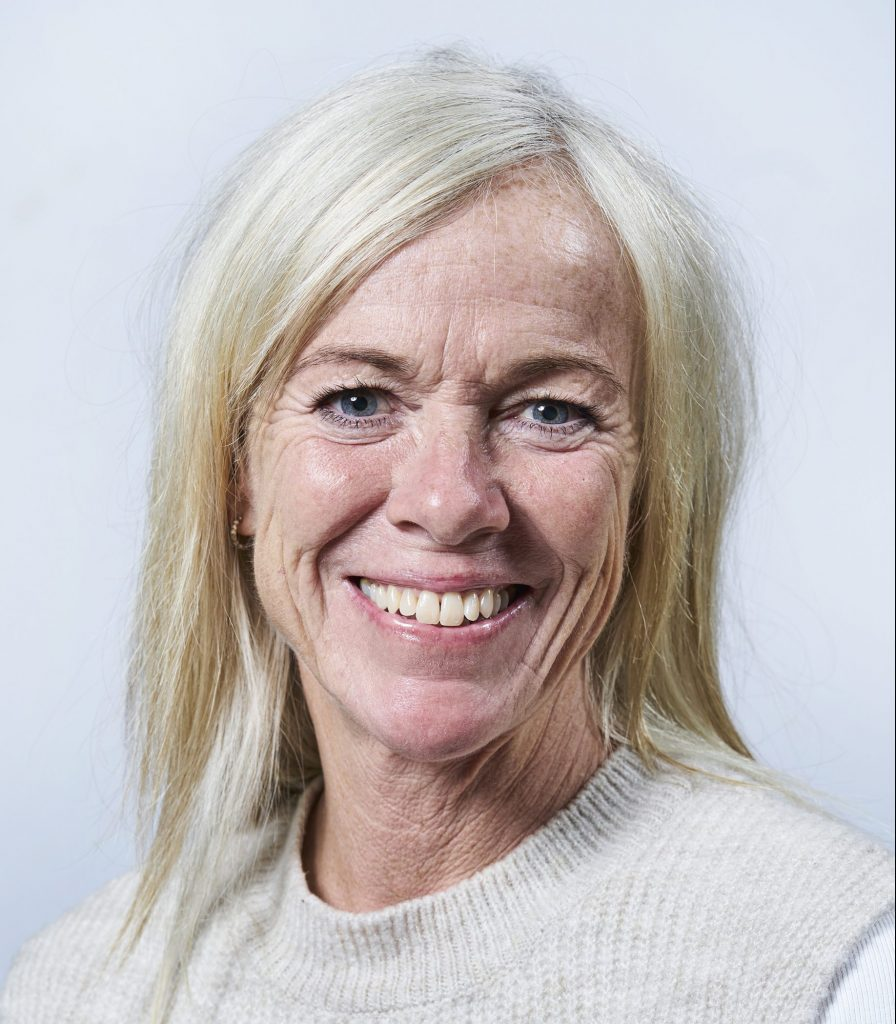 Lise Berner