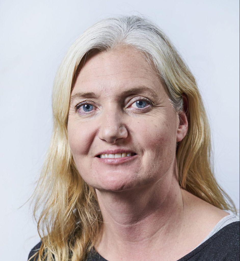 Nanna Olesen