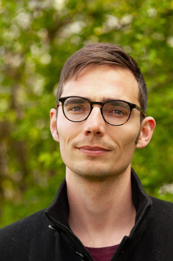 Mikael Klem Andersen